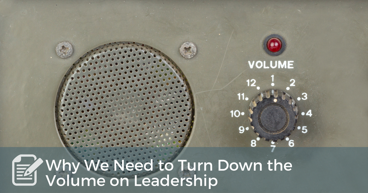 leadership-volume